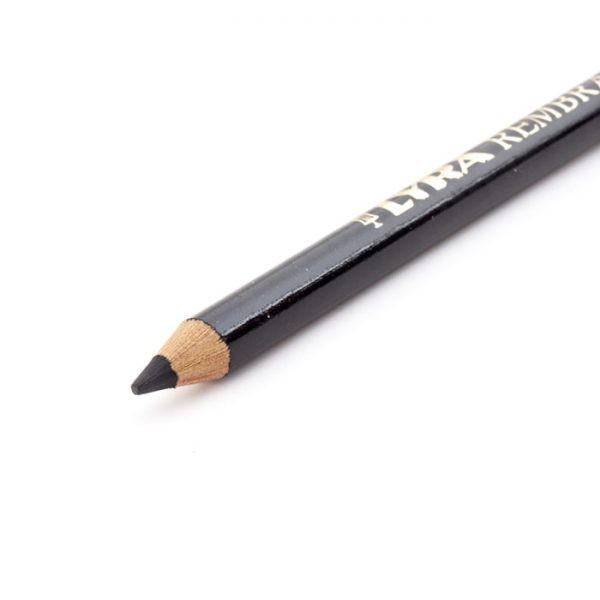 Lyra carbon pencil extra soft