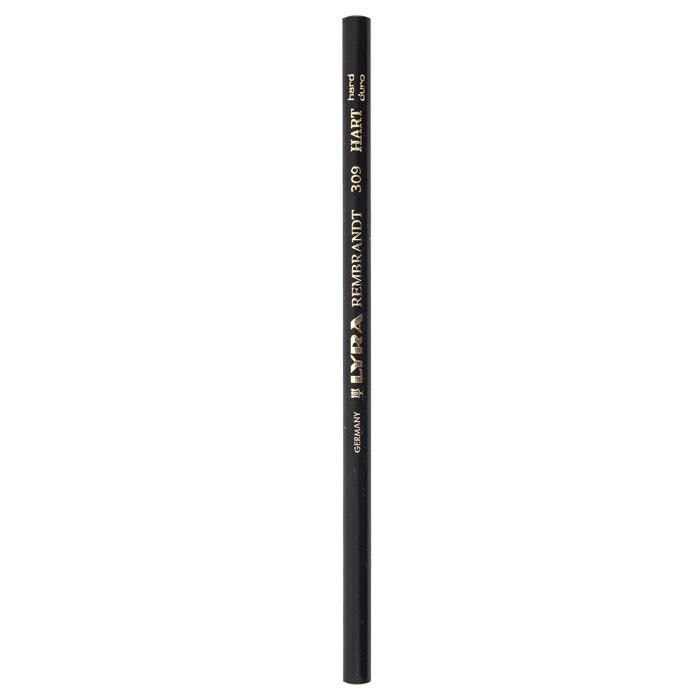 مداد مشکی لیرا