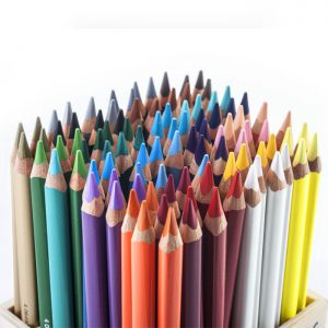 مداد رنگی متالیک - SUPER FERBY