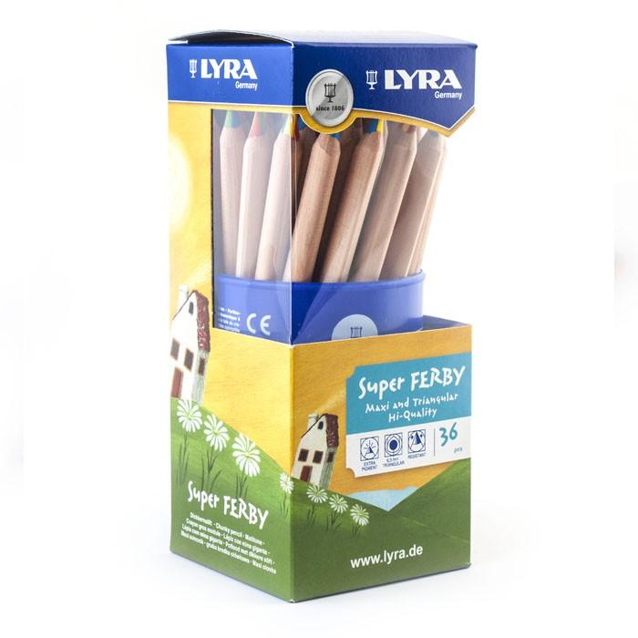 مداد چهار رنگ