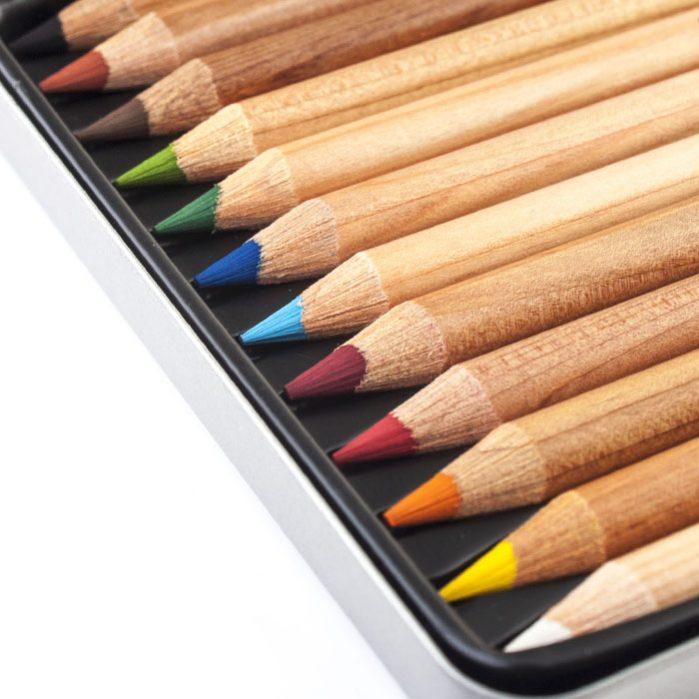 REMBRANDT PolyColor Pencils-4